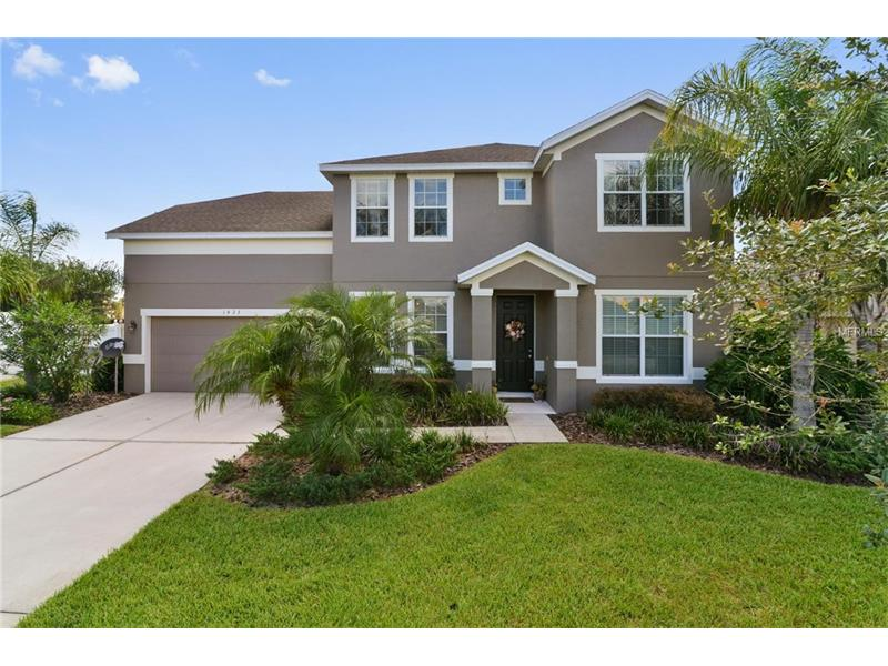 1423 ELLIS FALLON LOOP, OVIEDO, FL 32765