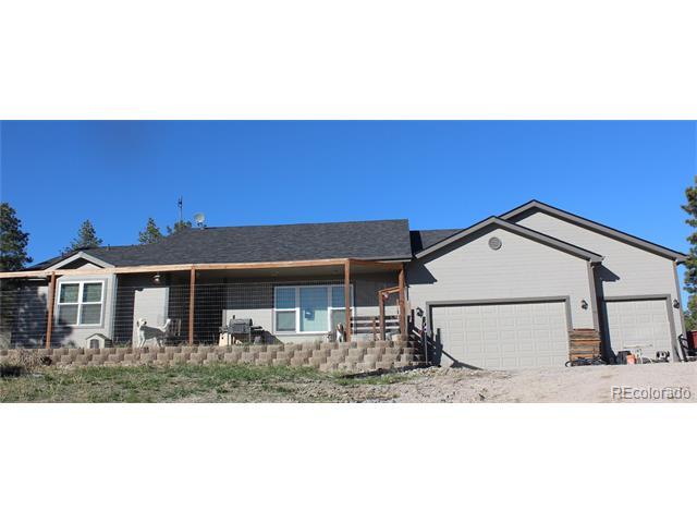 40676 Topaz Drive, Deer Trail, CO 80105