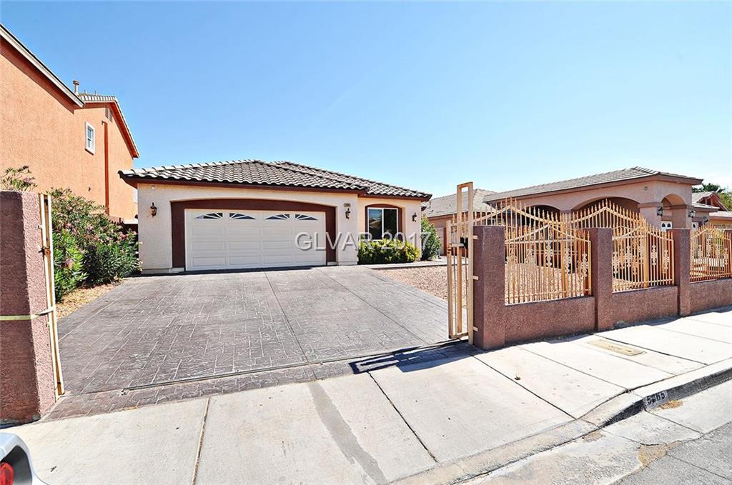 5865 CLYDENE Drive, Las Vegas, NV 89156