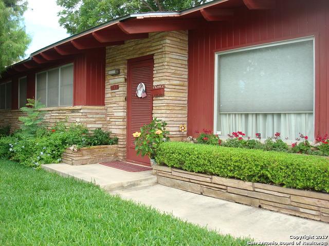 1139 Greer St., San Antonio, TX 78210