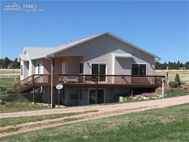 8655 Walker Road, Colorado Springs, CO 80908
