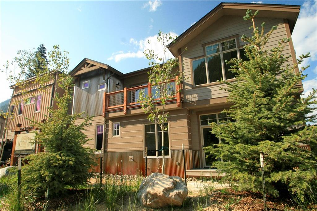 481 W Main STREET 201A, FRISCO, CO 80443