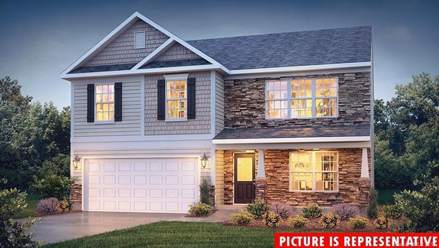 106 Knightsway Drive 19, Mooresville, NC 28115
