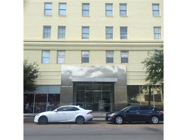 1205 ST CHARLES Avenue 615, New Orleans, LA 70130