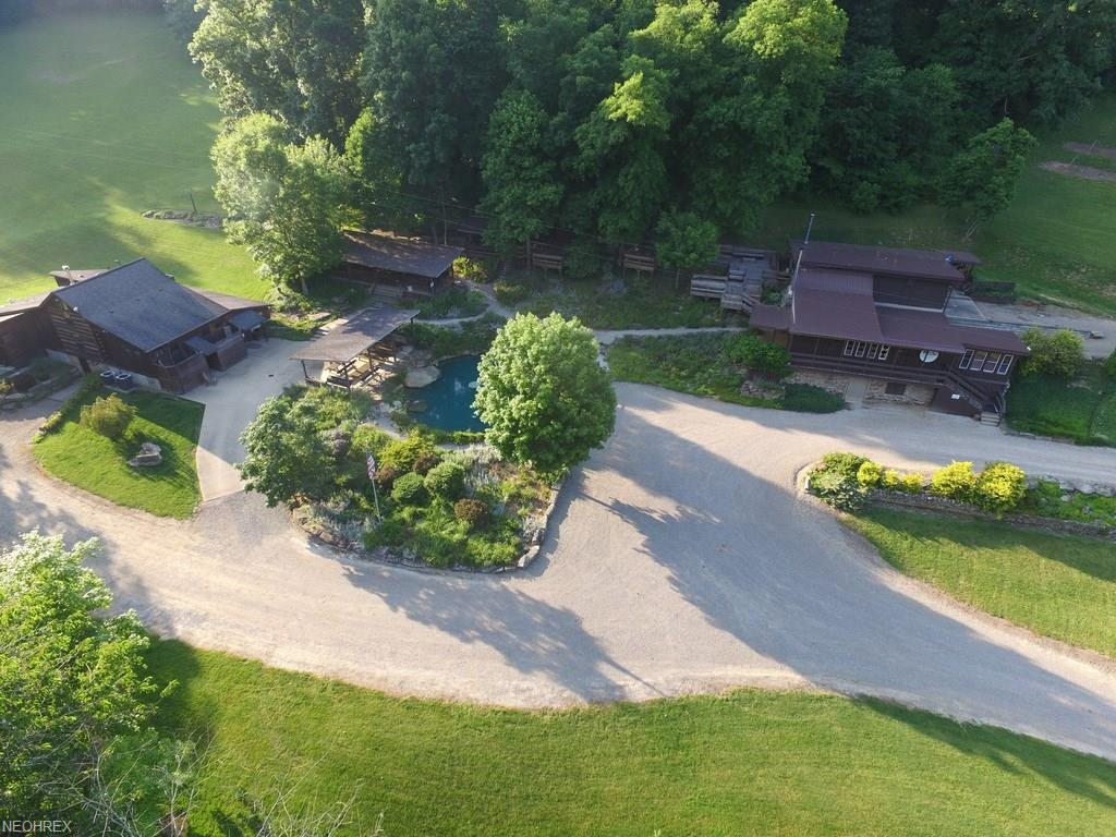 26349 Township Road 251, Newcomerstown, OH 43832