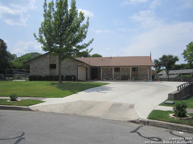 6023 Towncreek Dr, San Antonio, TX 78238