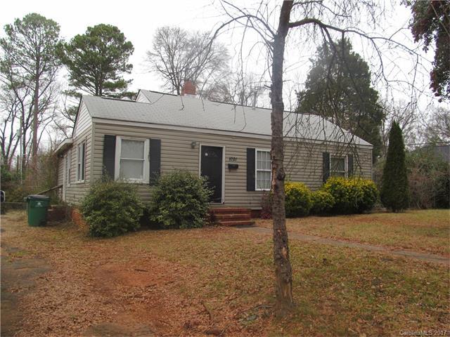 1021 Everett Place, Charlotte, NC 28205