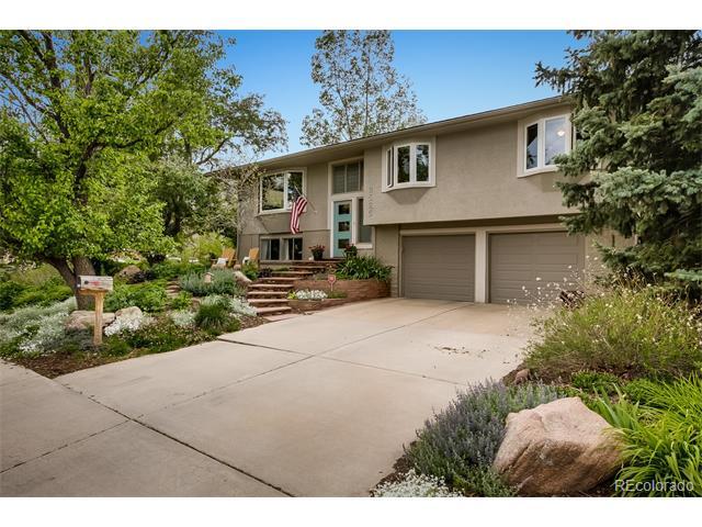 3525 Everett Drive, Boulder, CO 80305