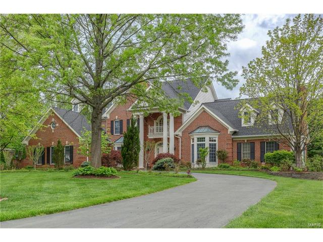731 The Hamptons, Town and Country, MO 63017