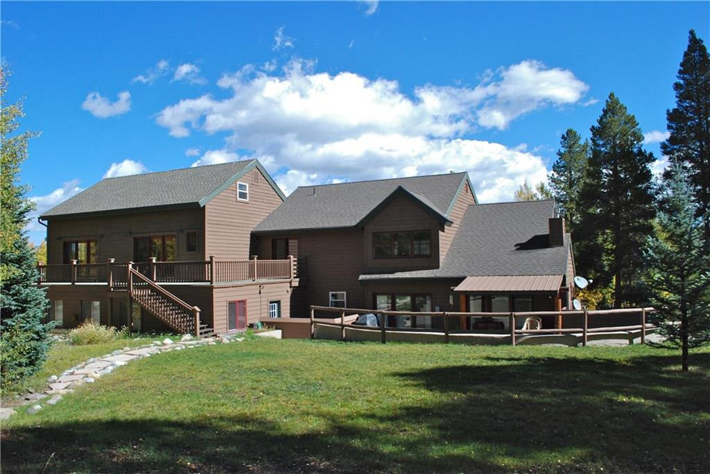 26 Vierling WAY, FRISCO, CO 80443