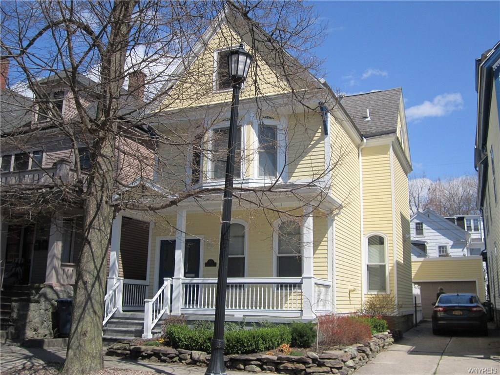 133 Park Street, Buffalo, NY 14201