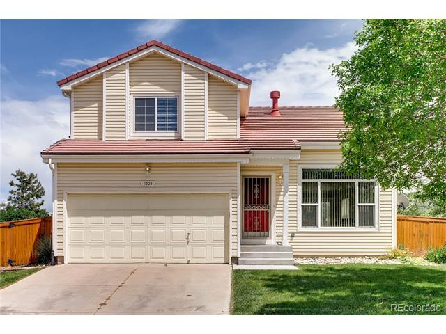 1505 Spring Water Way, Highlands Ranch, CO 80129