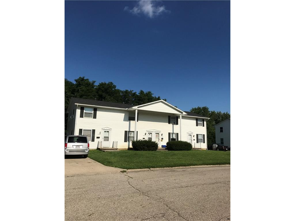 573-579 Maple Tree Lane, Urbana, OH 43078