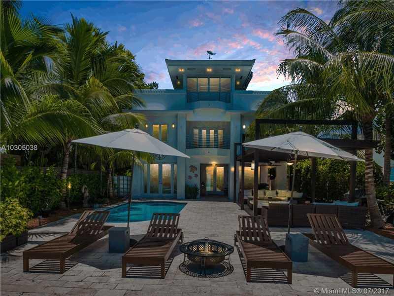 277 N Coconut Ln, Miami Beach, FL 33139