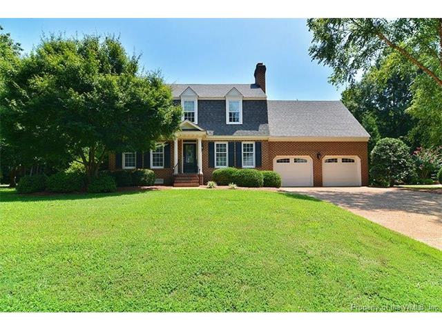 2420 Burnwether Lane, Williamsburg, VA 23185