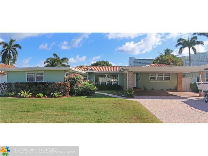 1800 SE 25th Ave (Marietta), Fort Lauderdale, FL 33316