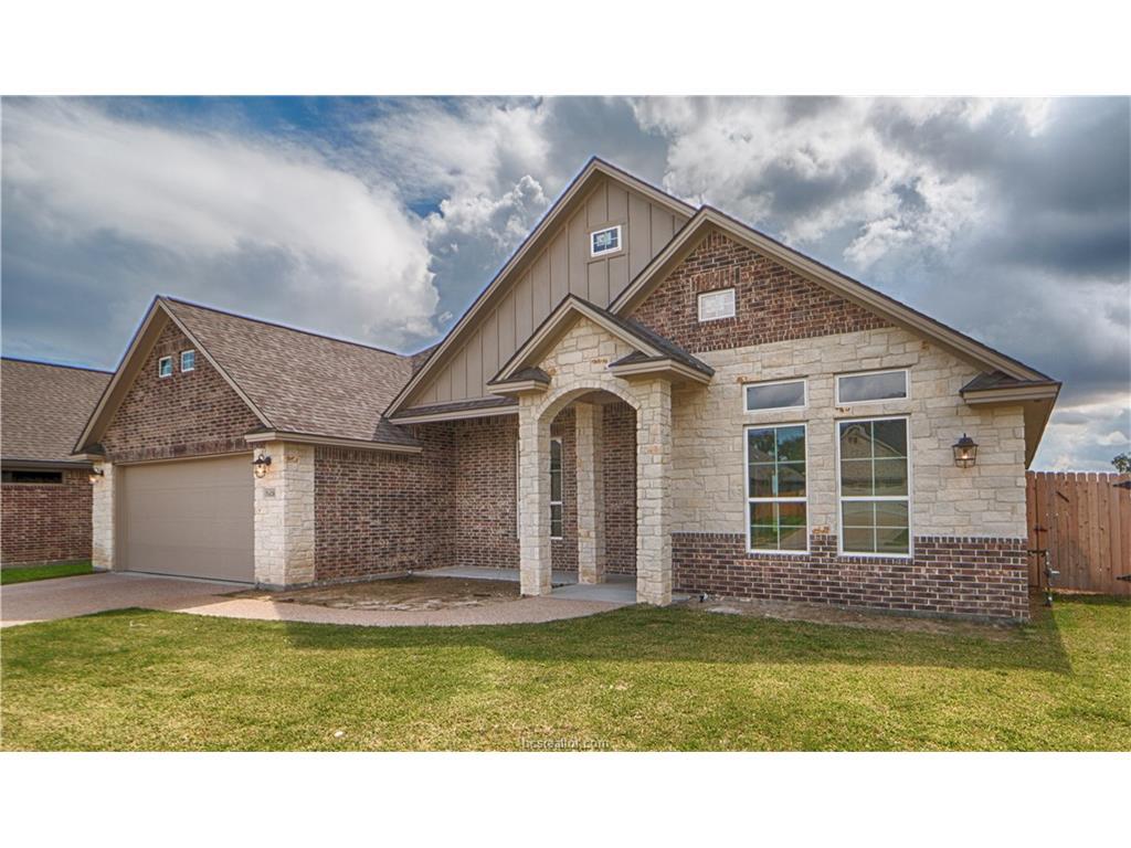 15608 Long Creek Lane, College Station, TX 77845