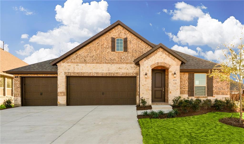 4213 Harper Avenue, Celina, TX 75009