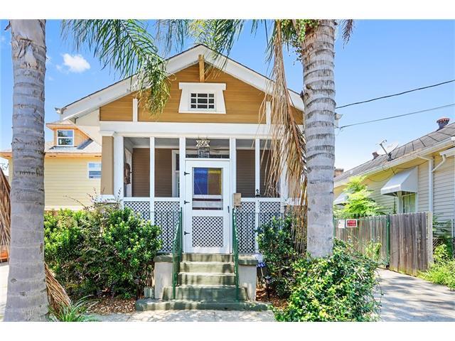 1667 PAUL MORPHY Street, New Orleans, LA 70119