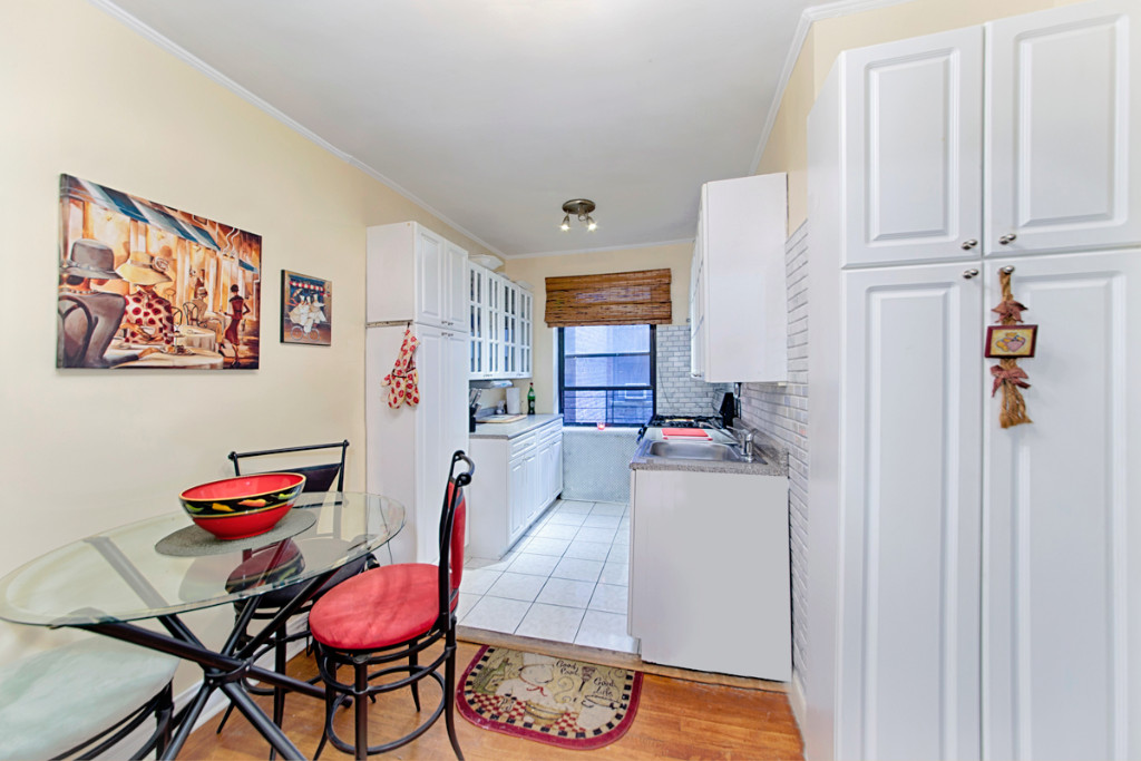 3017 RIVERDALE AVE 2A, New York City, NY 10463