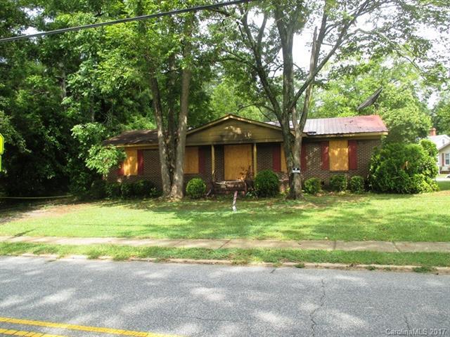 302 White Store Road, Wadesboro, NC 28170