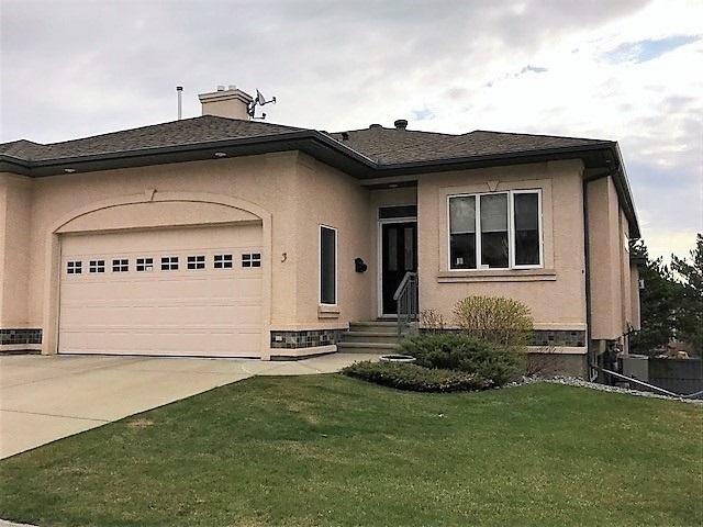 50 Oakridge Drive S 3, St. Albert, AB T8N 7A1