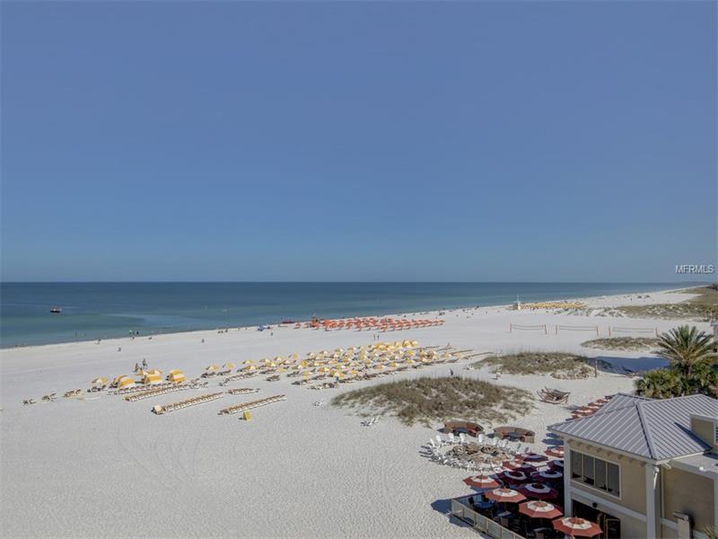 11 BAYMONT STREET 502, CLEARWATER BEACH, FL 33767