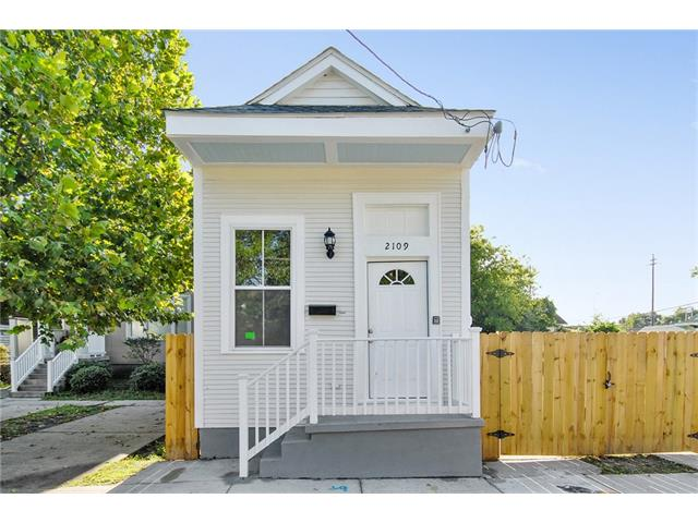 2109 ST. ANTHONY Street, New Orleans, LA 70119