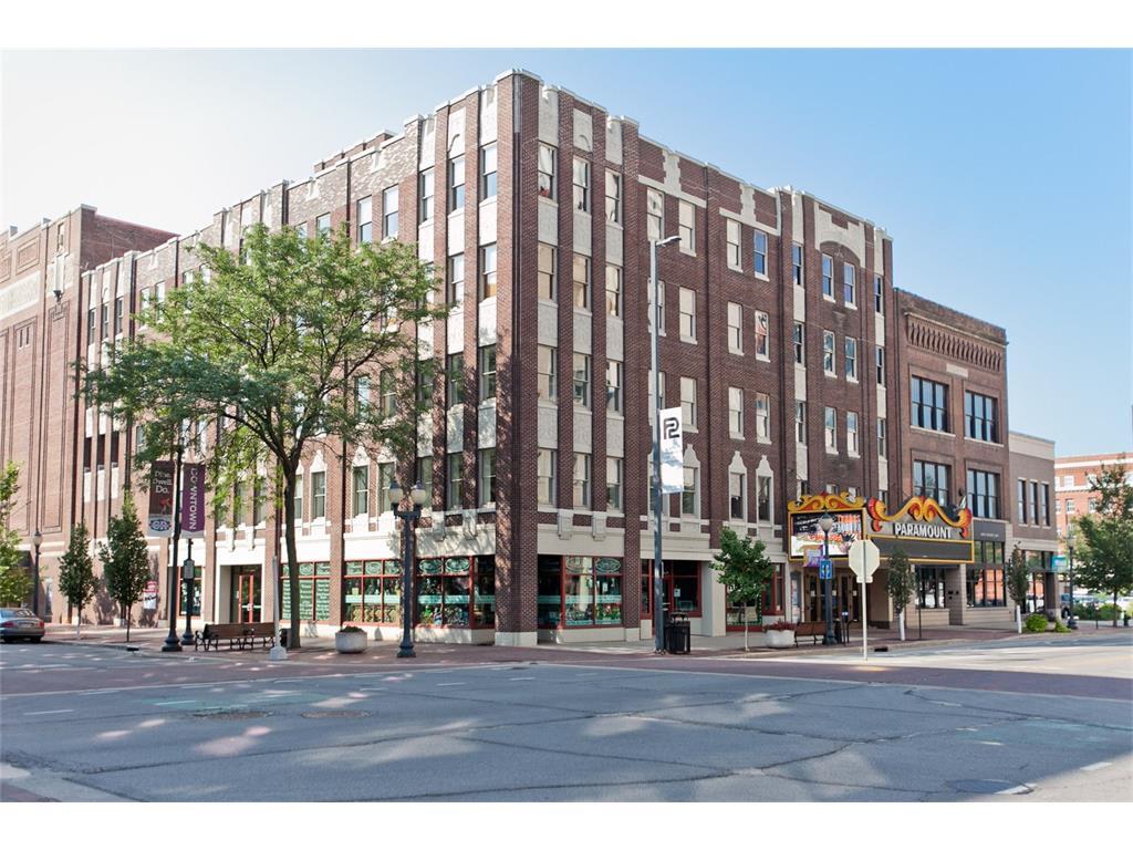 305 2nd Street SE 4th Floor, Cedar Rapids, IA 52401