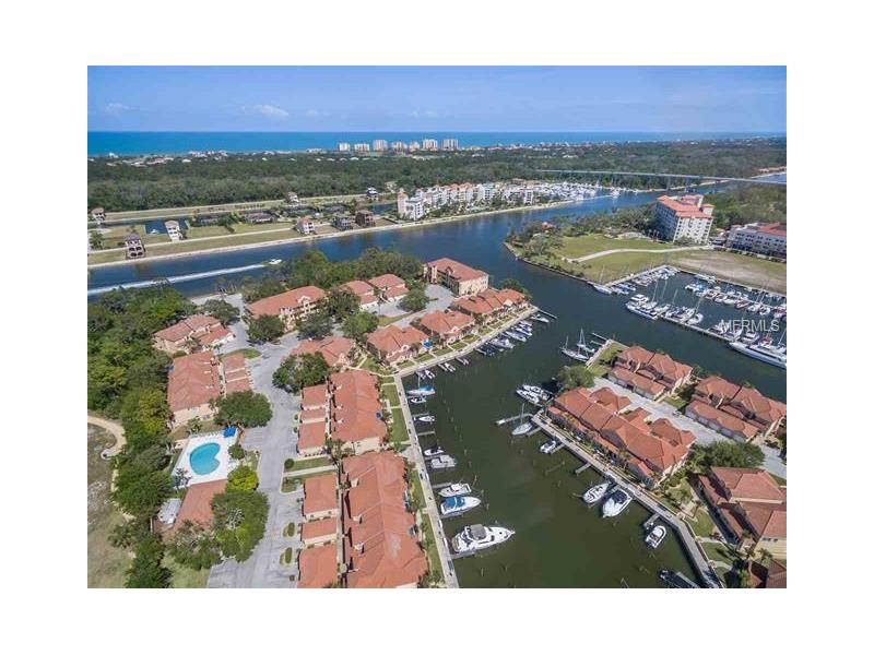 38 CAPTAINS WALK 38, PALM COAST, FL 32137