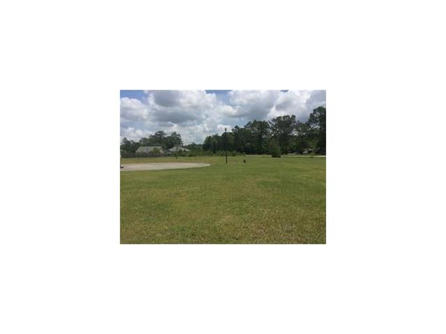 LOT 1 WOOD OAKS Drive, PICAYUNE, MS 39466