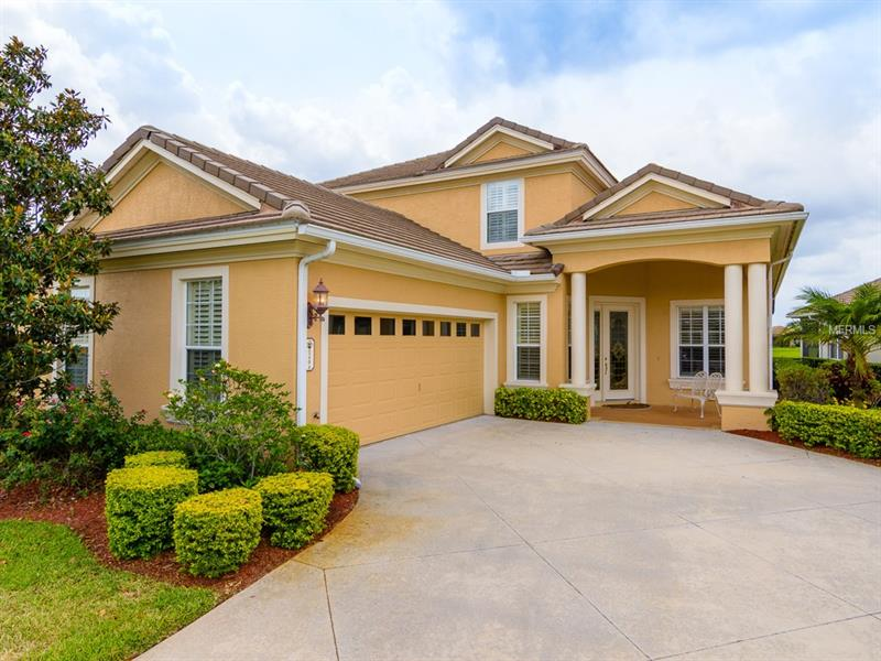 2494 LAUREL GLEN DRIVE, LAKELAND, FL 33803