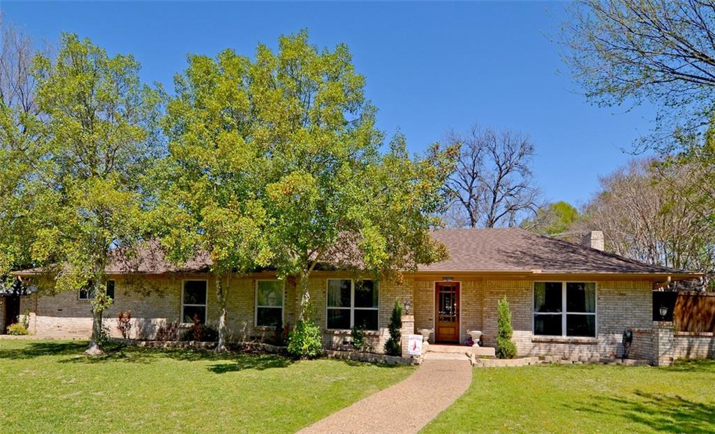 6921 Mossvine Drive, Dallas, TX 75254