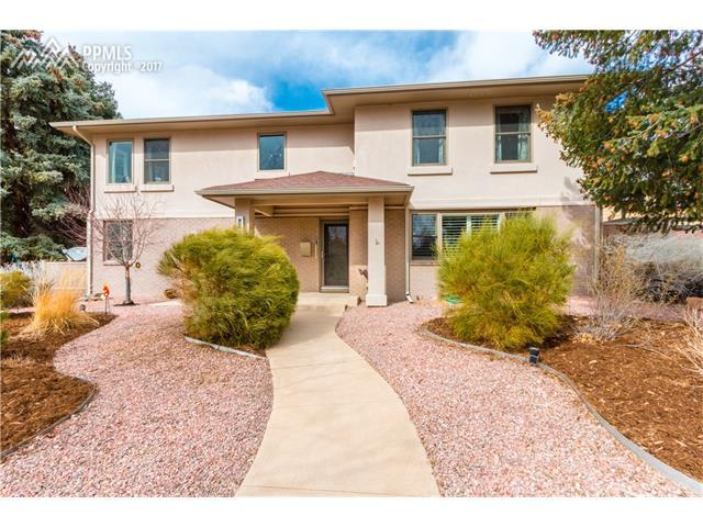 20 W Monroe Street, Colorado Springs, CO 80907