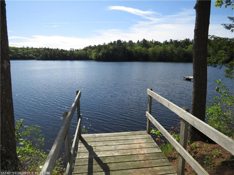 287 Meadowood LN , Union, ME 04862