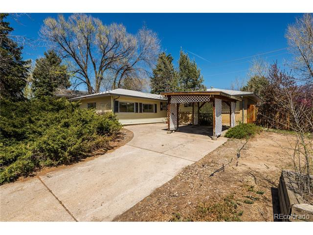 429 Placid Road, Colorado Springs, CO 80910