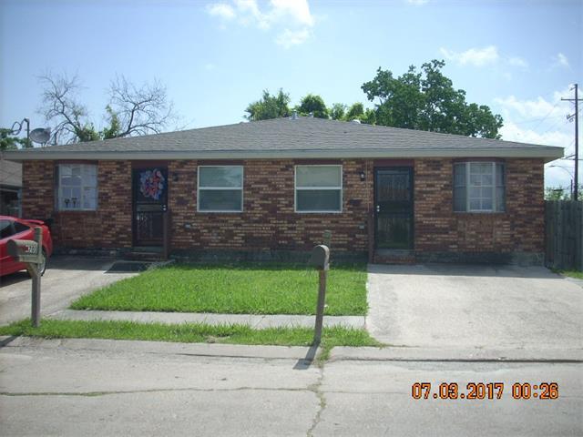 4701 LYNHUBER Drive, New Orleans, LA 70126