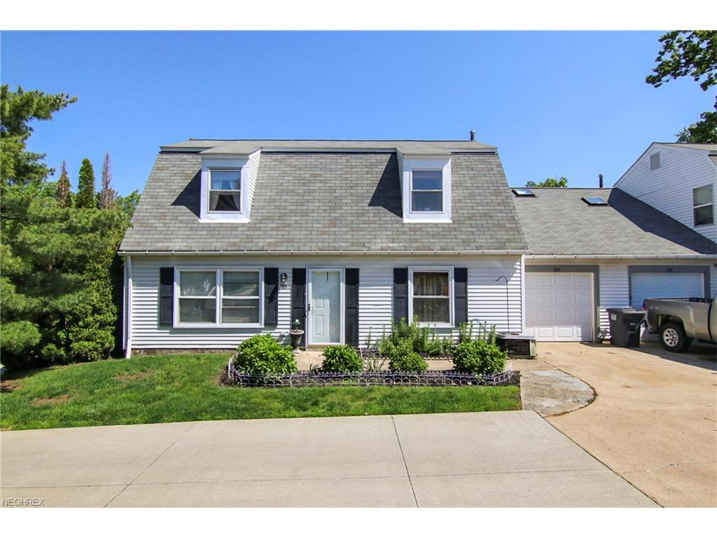 8080 Harbor Creek Dr 703, Mentor-on-the-Lake, OH 44060