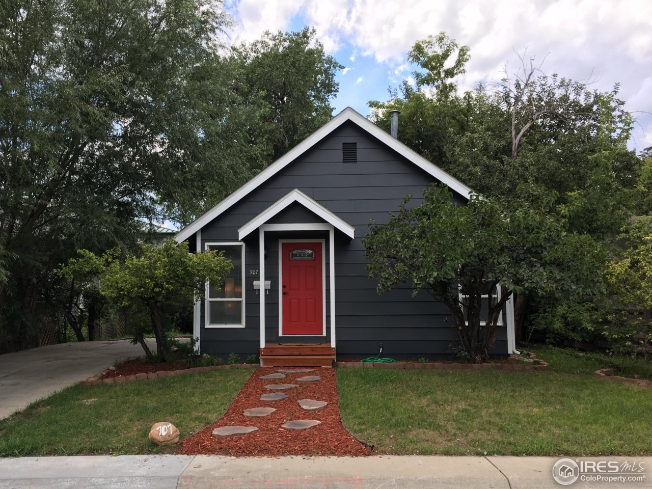 707 S Bryan Ave, Fort Collins, CO 80521