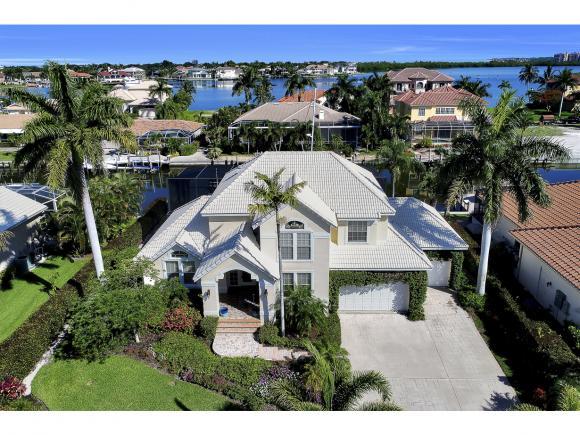 736 PLANTATION, MARCO ISLAND, FL 34145