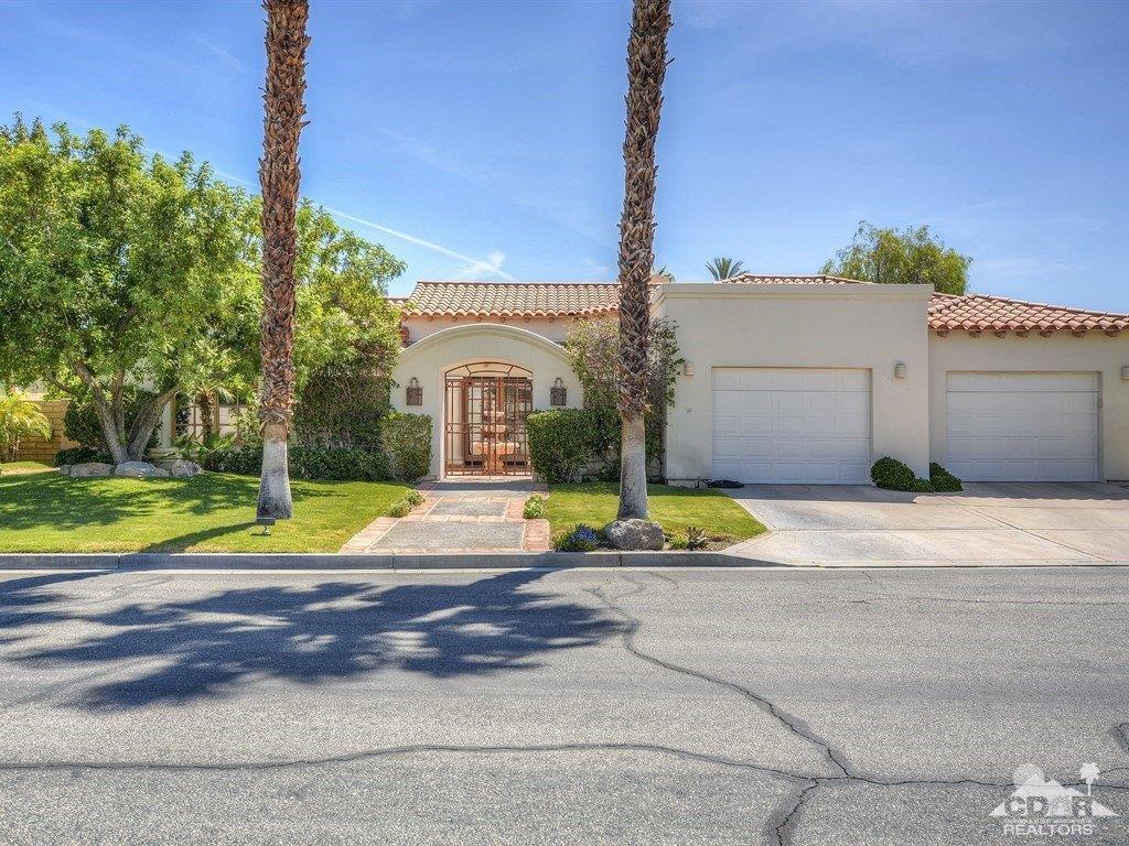8 Brentwood Way, Palm Desert, CA 92260