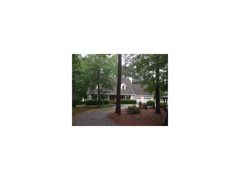 1450 Cherokee Trail, White Plains, GA 30678