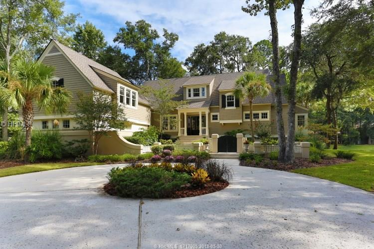 38 Turnbridge DRIVE, Hilton Head Island, SC 29928