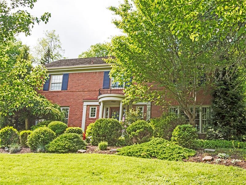 820 Elm Spring Rd, Pittsburgh, PA 15243