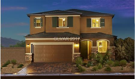 4012 CELEBRATION COVE Street, North Las Vegas, NV 89032