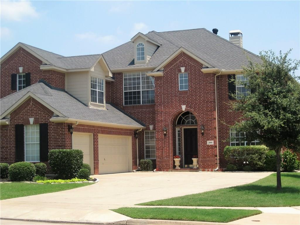 5100 Ironwood Court, Flower Mound, TX 75028