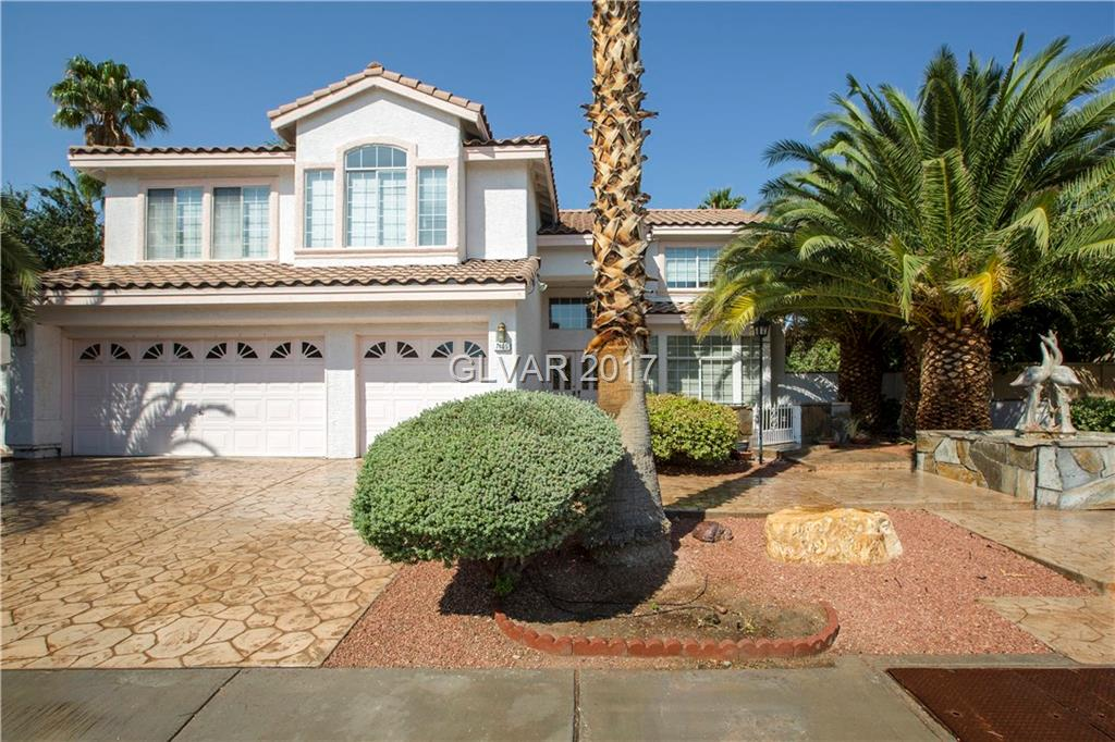 7605 HARTWELL Drive, Las Vegas, NV 89123