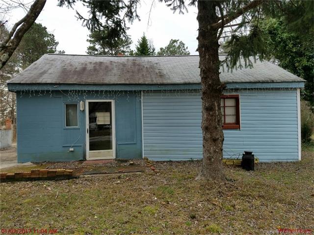 6319 Old Mooretown Road, Williamsburg, VA 23188