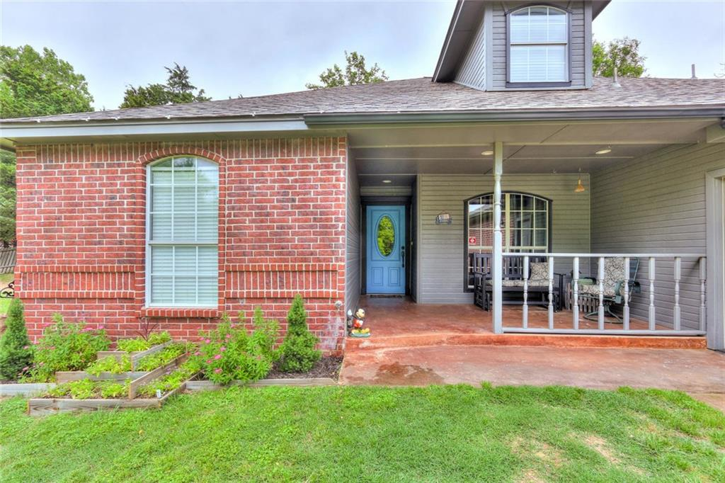 20593 Center Street, Harrah, OK 73045