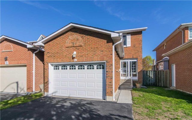 29 Hillbeck Cres, Toronto, ON M1B 2M8